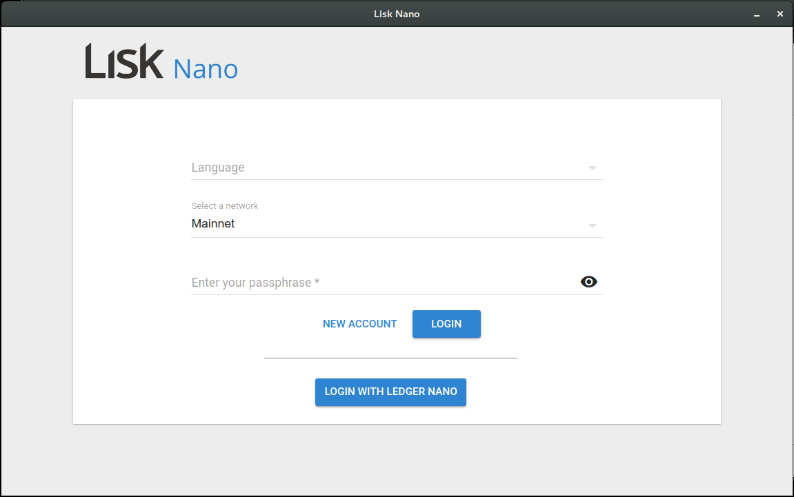 Does Ledger Nano S Support Lisk Do All Cryptocurrencies Stay In Your